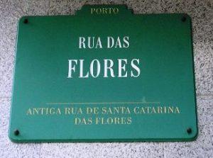 programas-porto-margem-direita-rua-das-flores-placa